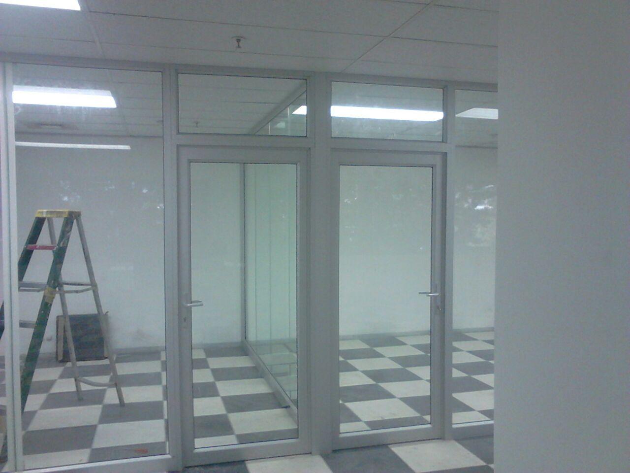 Transparent Aluminium Turn Glass And Aluminium Supplying Quality Aluminium Frames